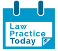 Law Practice Today logo