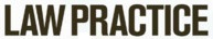 Law Practice Magazine logo